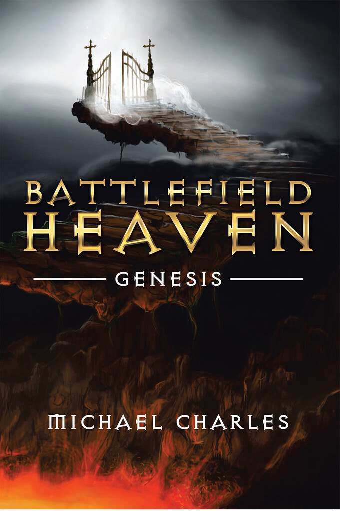 Battlefield Heaven als eBook Download von Micha...