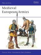 Mediaeval European Armies