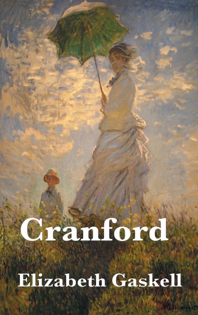 Cranford als Buch (gebunden)