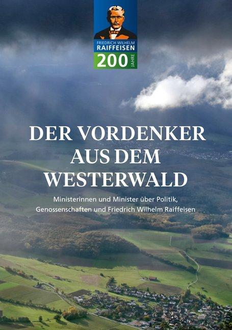 Der Vordenker aus dem Westerwald als Buch