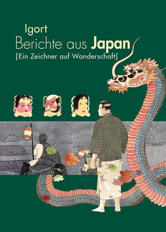 Berichte aus Japan 2 als Buch