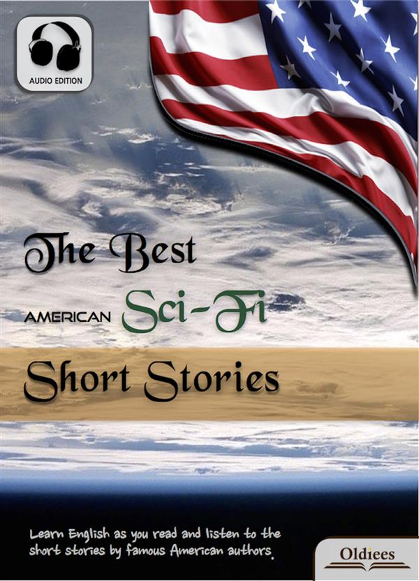 The Best American Science Fiction Short Stories...