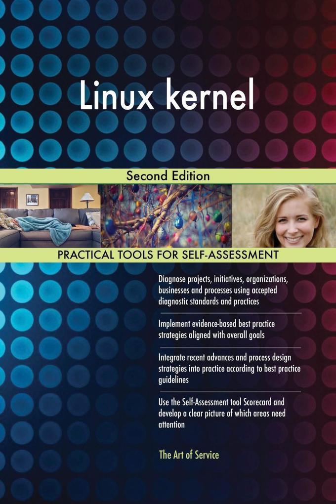 Linux kernel Second Edition als eBook Download ...