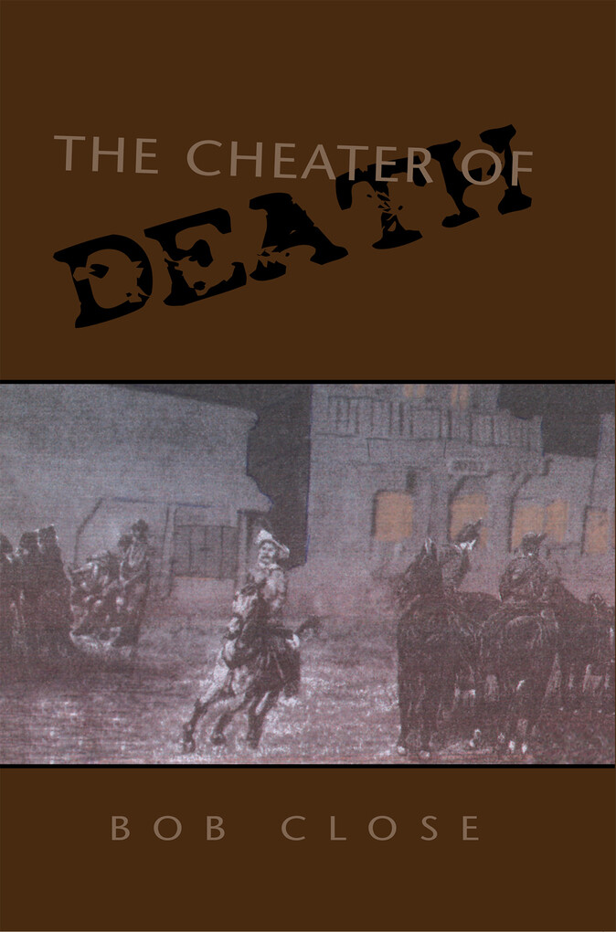 The Cheater of Death als eBook Download von
