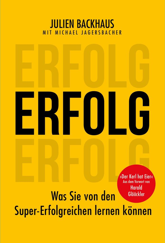 ERFOLG als eBook