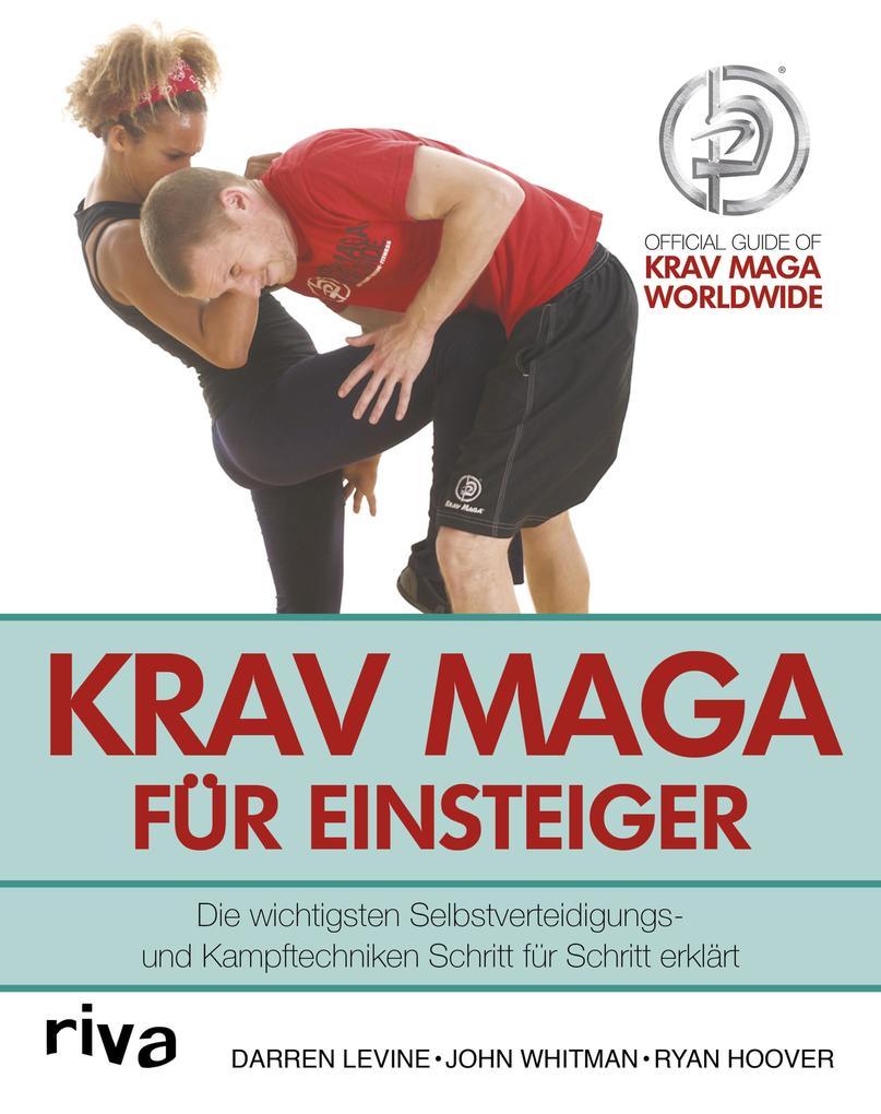 Krav Maga für Einsteiger als eBook