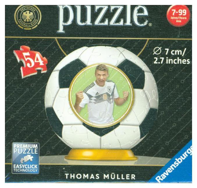 Ravensburger Puzzle - 3D Puzzles - Thomas Mülle...