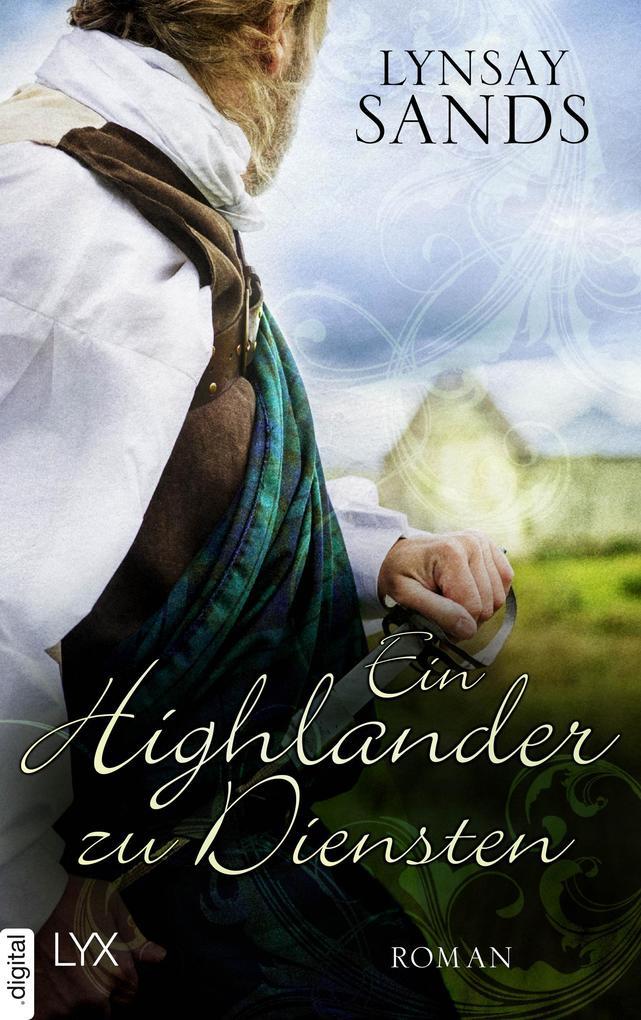 Ein Highlander zu Diensten als eBook