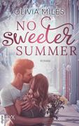 No Sweeter Summer