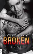 [L. J. Shen: Broken Love]