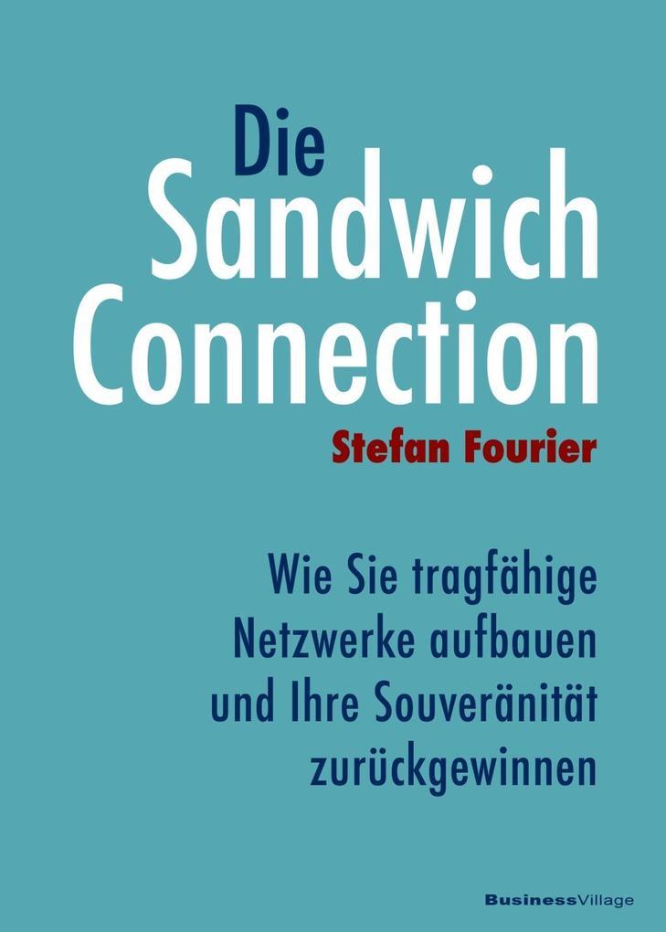 Die Sandwich-Connection als eBook Download von ...
