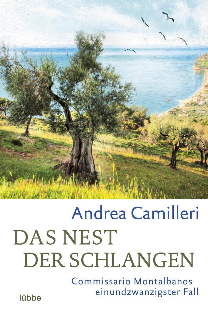 Das Nest der Schlangen als eBook