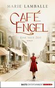 [Marie Lamballe: Café Engel]