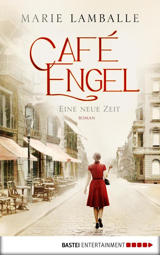 Café Engel als eBook