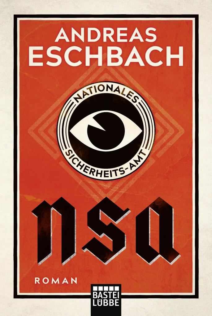 NSA - Nationales Sicherheits-Amt als eBook