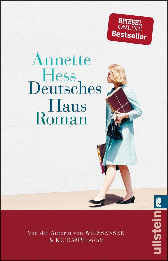 Deutsches Haus als eBook