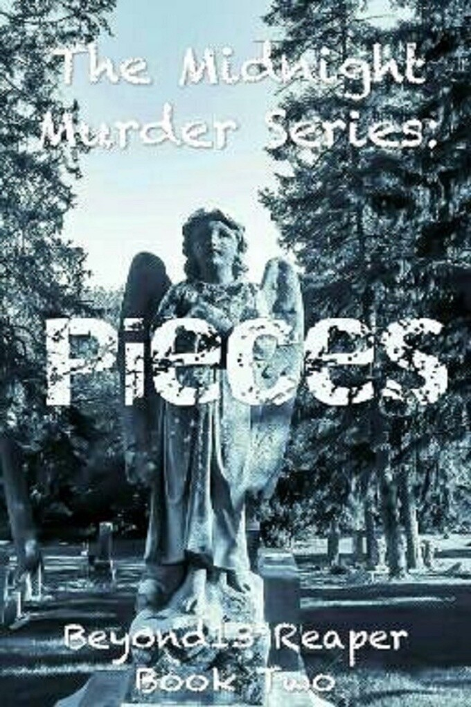 The Midnight Murder Series: Pieces als eBook Do...