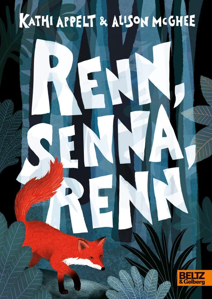 Renn, Senna, renn als eBook Download von Kathi ...