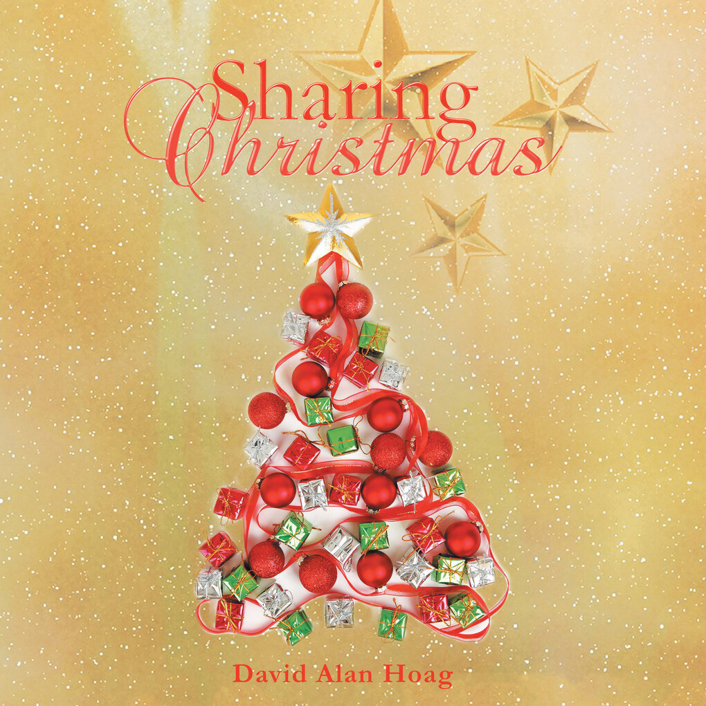 Sharing Christmas als eBook Download von