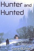 Hunter and Hunted (In Love and War, #9)