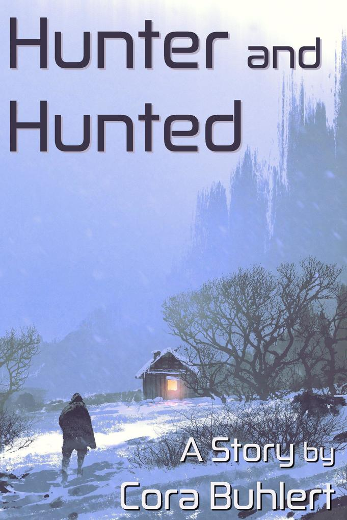 Hunter and Hunted (In Love and War, #11) als eBook