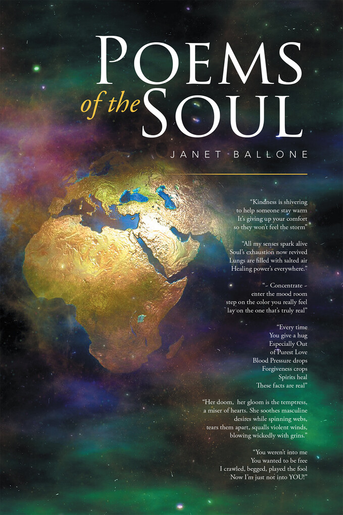 Poems of the Soul als eBook Download von Janet ...