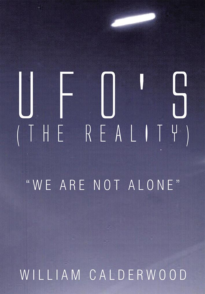 Ufo´S (The Reality) als eBook Download von Will...