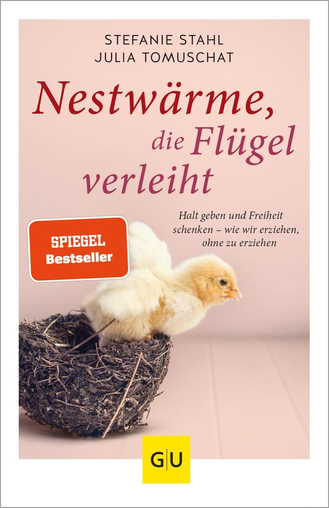 Nestwärme, die Flügel verleiht als eBook