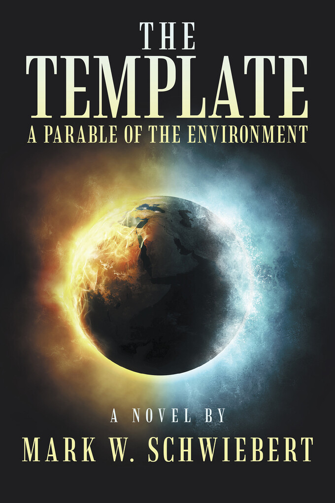 The Template als eBook Download von Mark W. Sch...