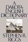 Dakota-English Dictionary