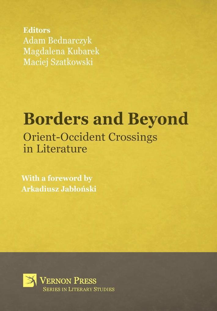 Borders and Beyond als Buch von