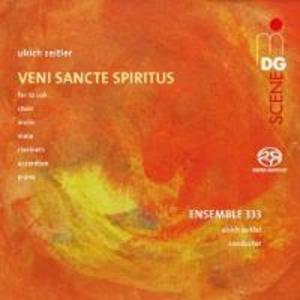 Veni Sancte Spiritus/für 12 Soli,Chor+Instrum.