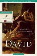 David: Man After God's Own Heart