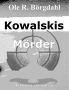 Kowalskis Mörder