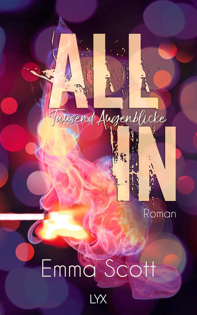 All In - Tausend Augenblicke als Buch
