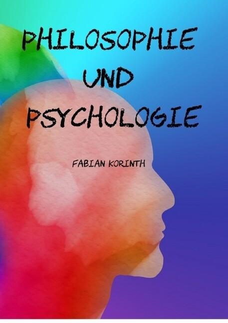 Philosophie und Psychologie als Buch von Fabian...