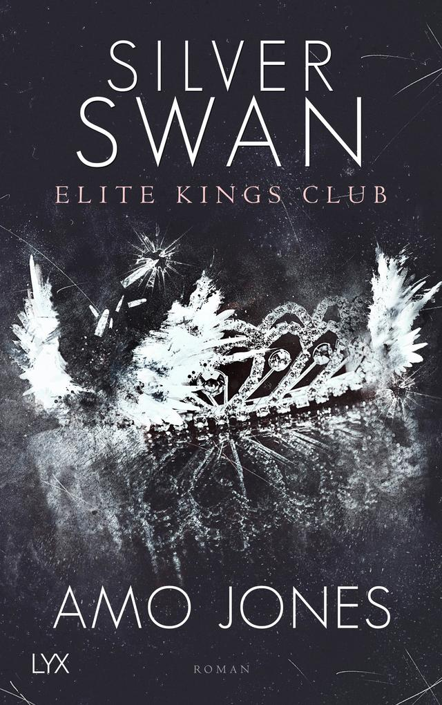 Silver Swan - Elite Kings Club als Buch