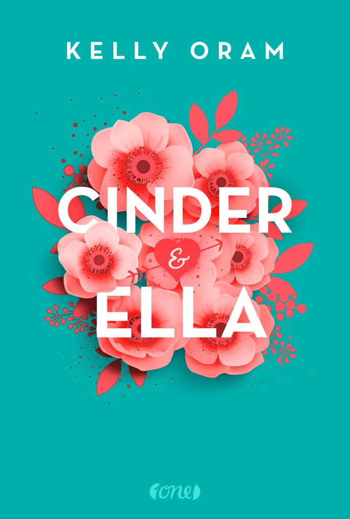 Cinder & Ella als Buch
