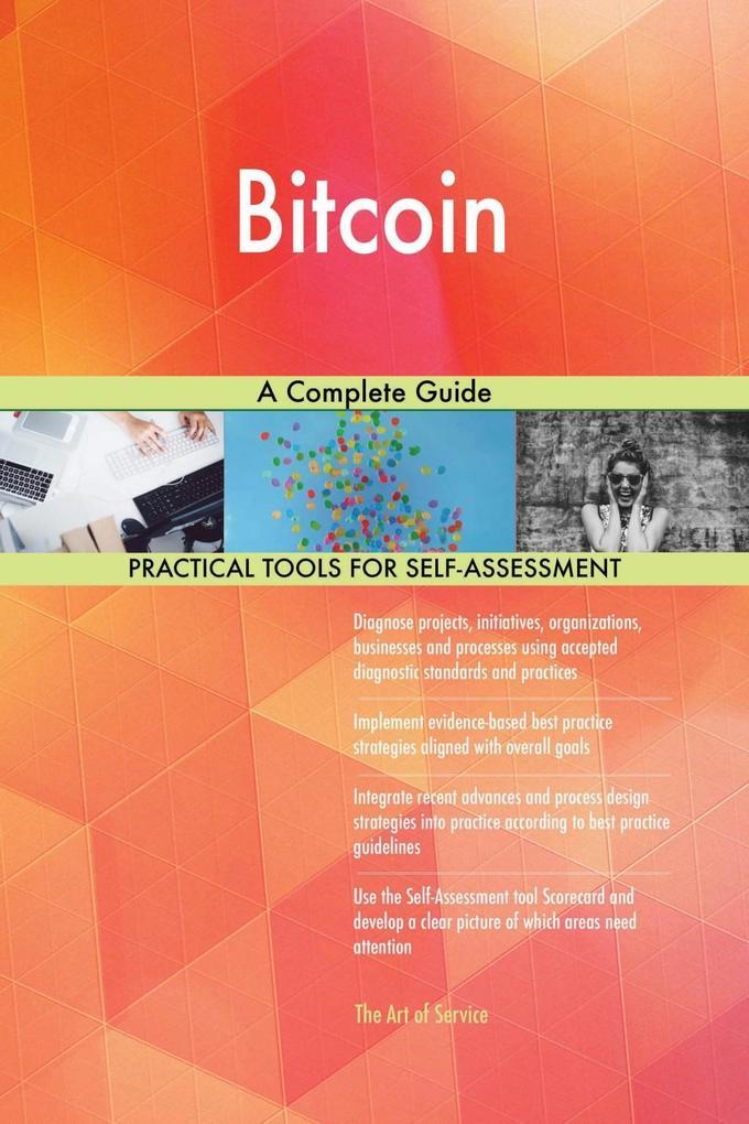 Bitcoin A Complete Guide als eBook Download von...