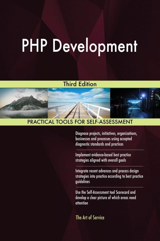 PHP Development Third Edition als eBook Downloa...