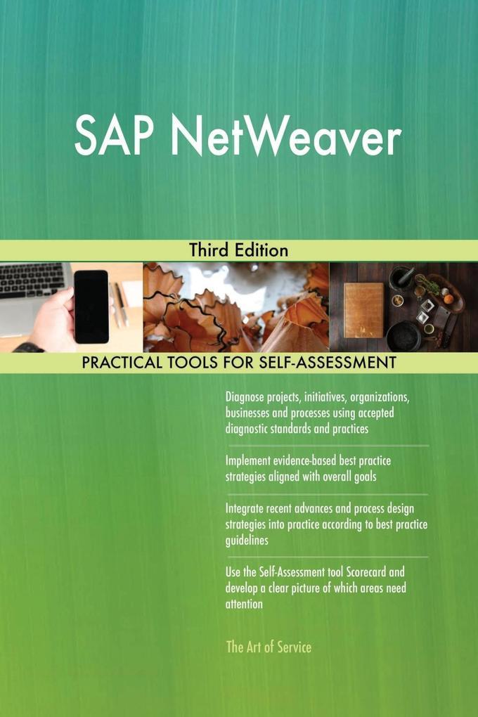 SAP NetWeaver Third Edition als eBook Download ...