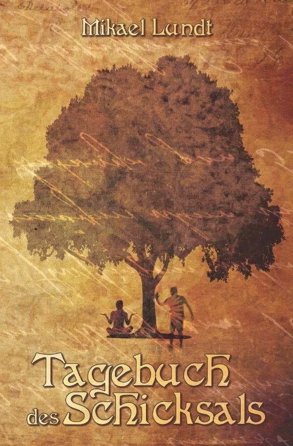 Tagebuch des Schicksals als Buch