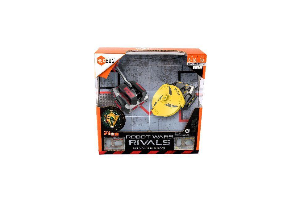 Robot Wars IR Dual Pack