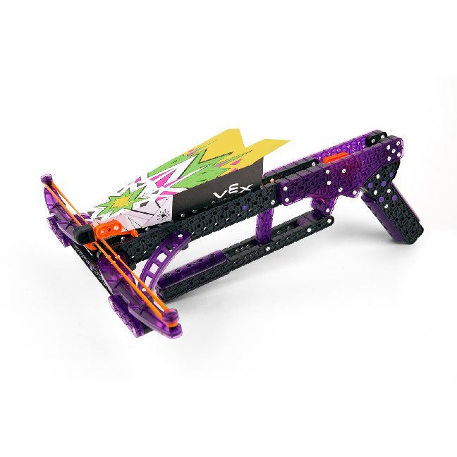 VEX Robotics Crossfire Launcher