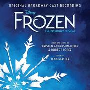 [Kristen Anderson-Lopez, Robert Lopez: Frozen: The Broadway Musical]