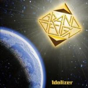 Idolizer (Re-Release)