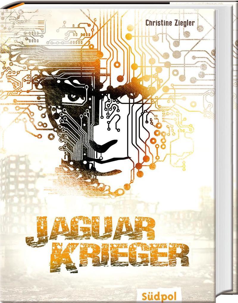 Jaguarkrieger als Buch