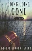 Going, Going, Gone: An Asey Mayo Cape Cod Mystery