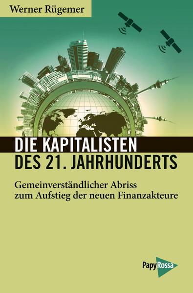 Die Kapitalisten des 21. Jahrhunderts als Buch