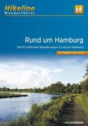 Wanderführer Rund um Hamburg